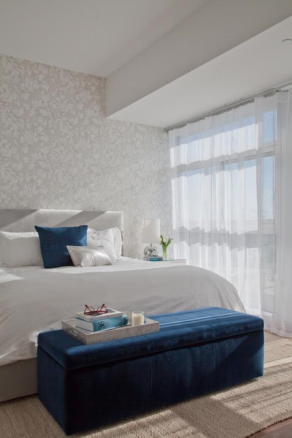 Relaxing White Bedroom  79 ideas