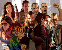 #5 Grand Theft Auto HD & Widescreen Wallpaper