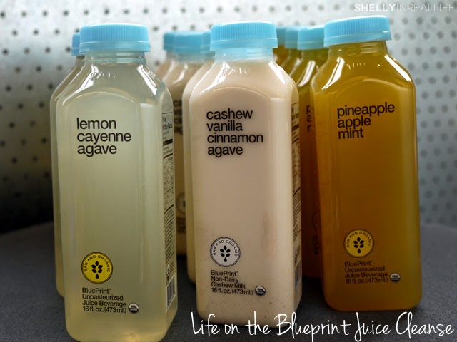 Life on the blueprint juice cleanse my findings part 2 shelly blueprintcleansejuicesg malvernweather Images