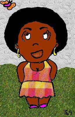 Creyolita - blog maman afro