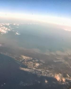 Freeport Bahamas - Flugdauer Frankfurt Miami