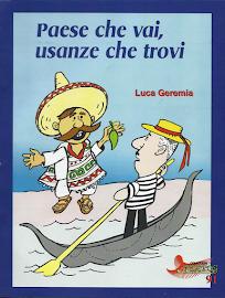 Il mio primo libro