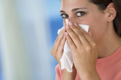 Como evitar uma Gripe ou Resfriado