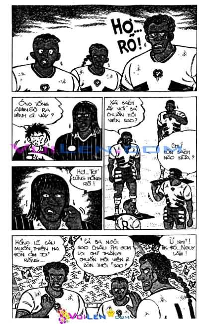 Jindodinho - Đường Dẫn Đến Khung Thành III  Tập 49 page 83 Congtruyen24h