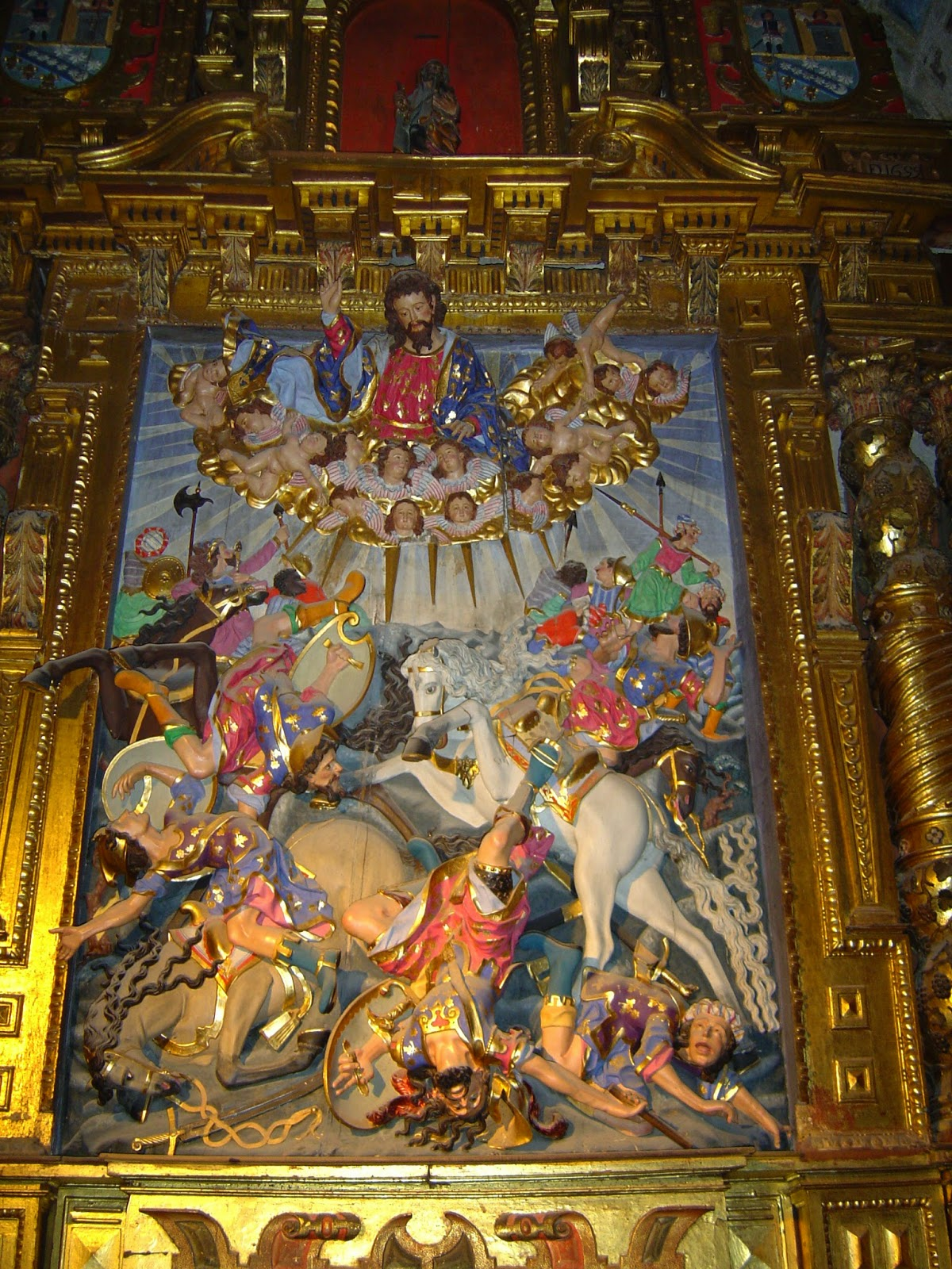 Octavario por la unidad de los cristianos catedral de for Calle mateo de prado ourense