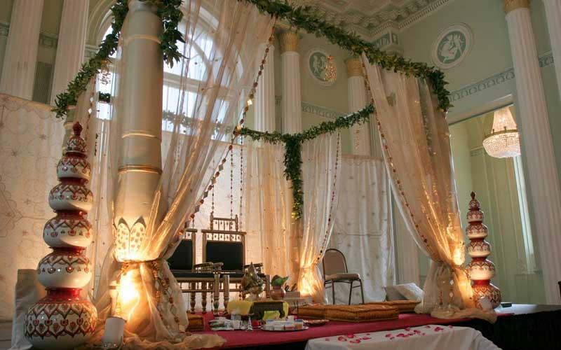 Indian wedding decoration ideas photograph indian wedding