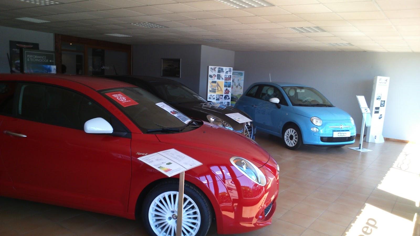 Garage libert ajaccio nouveau porto vecchio for Garage fiat porto vecchio