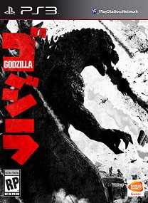 Godzilla-CODEX For Pc Terbaru cover