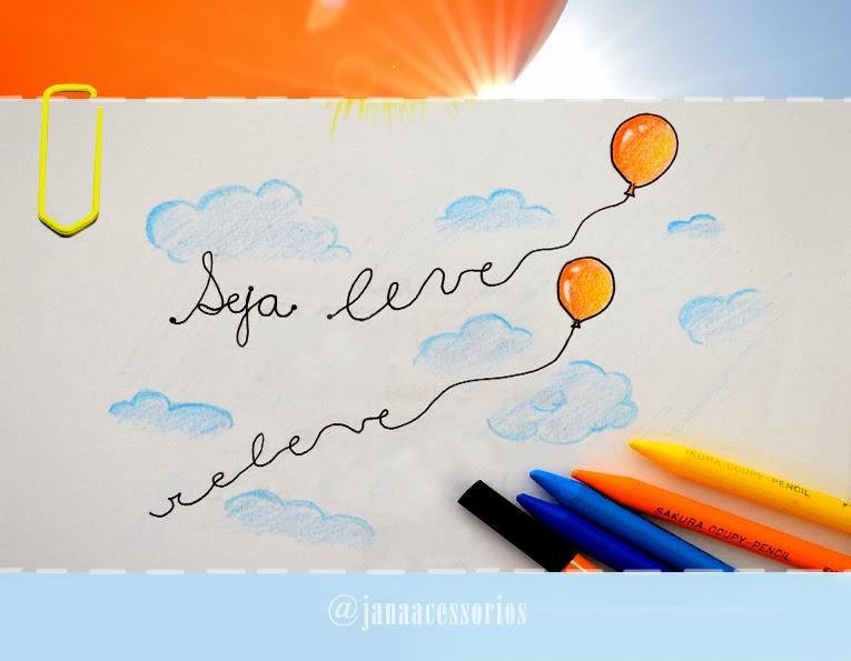 frase, blog da jana, ilustração, jana, blogueira, blog, joinville, sc