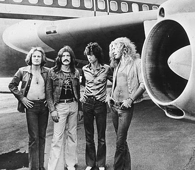 Aumenta Que Isso A 237 201 Rock N Roll Led Zeppelin The