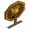 FarmVille Dragon Horse Mastery Sign - FvLegends.Com