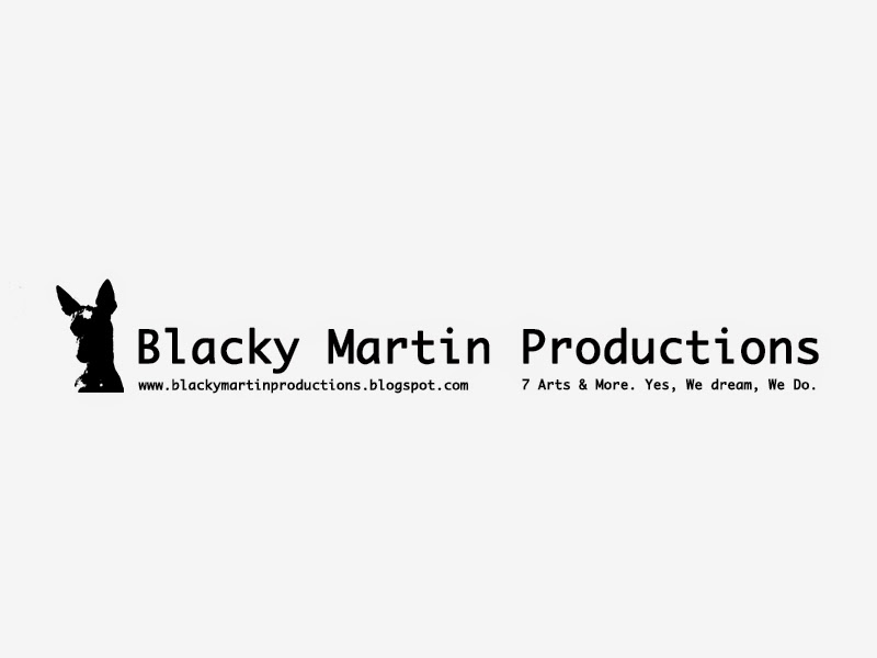 BLACKY MARTIN PRODUCTIONS