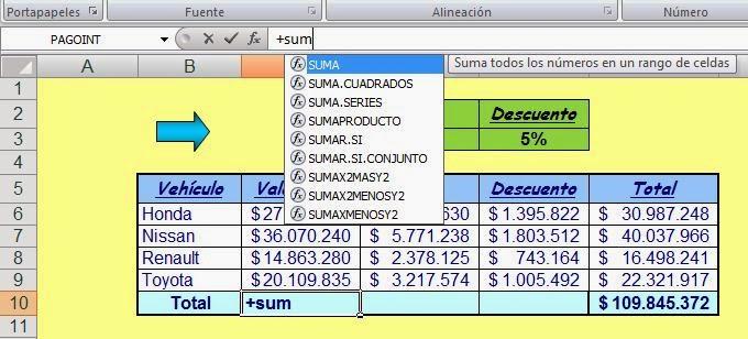 Finanza Y Contabilidad Inform Tica Financiera