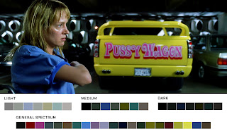 Kill Bill Vol.1 - 2003 - Quentin Tarantino - Movies in Color