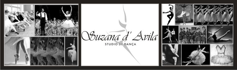 Suzana D'Ávila Studio de Dança