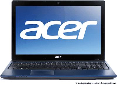 Acer Aspire A5560-7414
