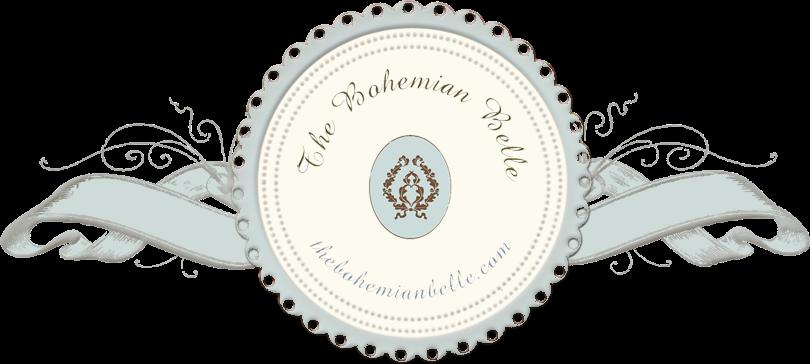 The Bohemian Belle - Portfolio
