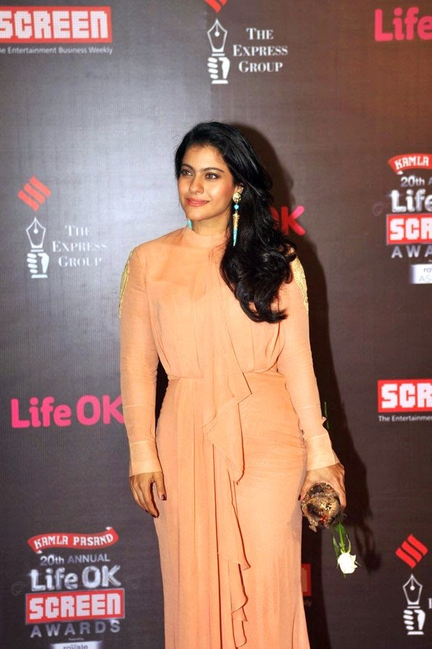 20th Annual LifeOk Awards Photos