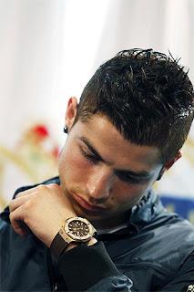 ¡¡Feliz Cumpleaños!! Cristiano Ronaldo «CR27»