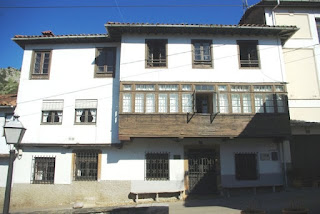 San Román, vivienda 2