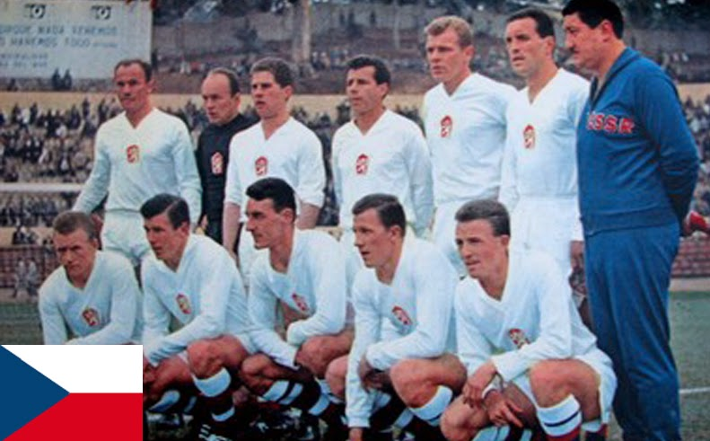 Finale de la coupe du Monde de Football 1962 Chili