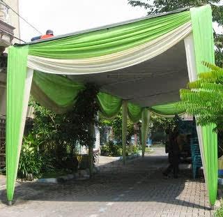 jual tenda pesta |dekorasi tenda murah berkwalitas