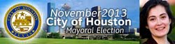 HOUSTON CITY COUNCIL DISTRICT A