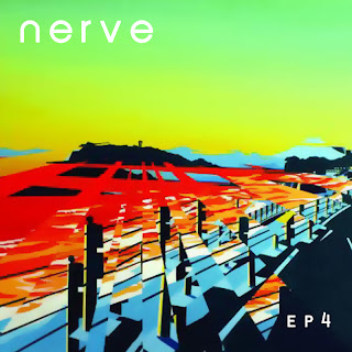 "Recommended Music : Nerve ""EP4"""