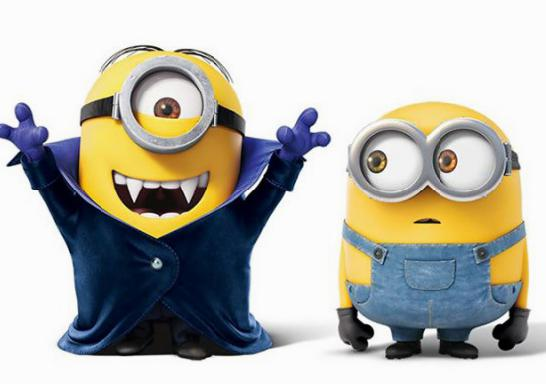 Minions Movie 2015  Gambar Lucu Terbaru Cartoon Animation Pictures