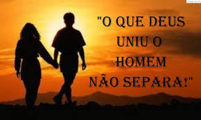 Resultado de imagem para Por isso, o homem deixará pai e mãe, e se unirá à sua mulher, e os dois serão uma só carne'