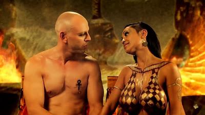 ISIS RISING naked tites breast porn AVN scandal adi putra kenanga holdings Seth Gandrud