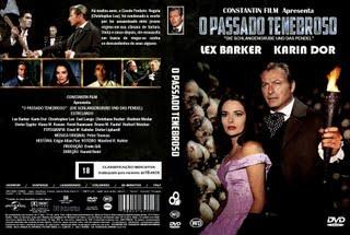 O PASSADO TENEBROSO (1967) - REMASTERIZADO