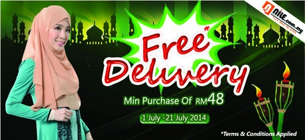 FREE DELIVERY..beznya..