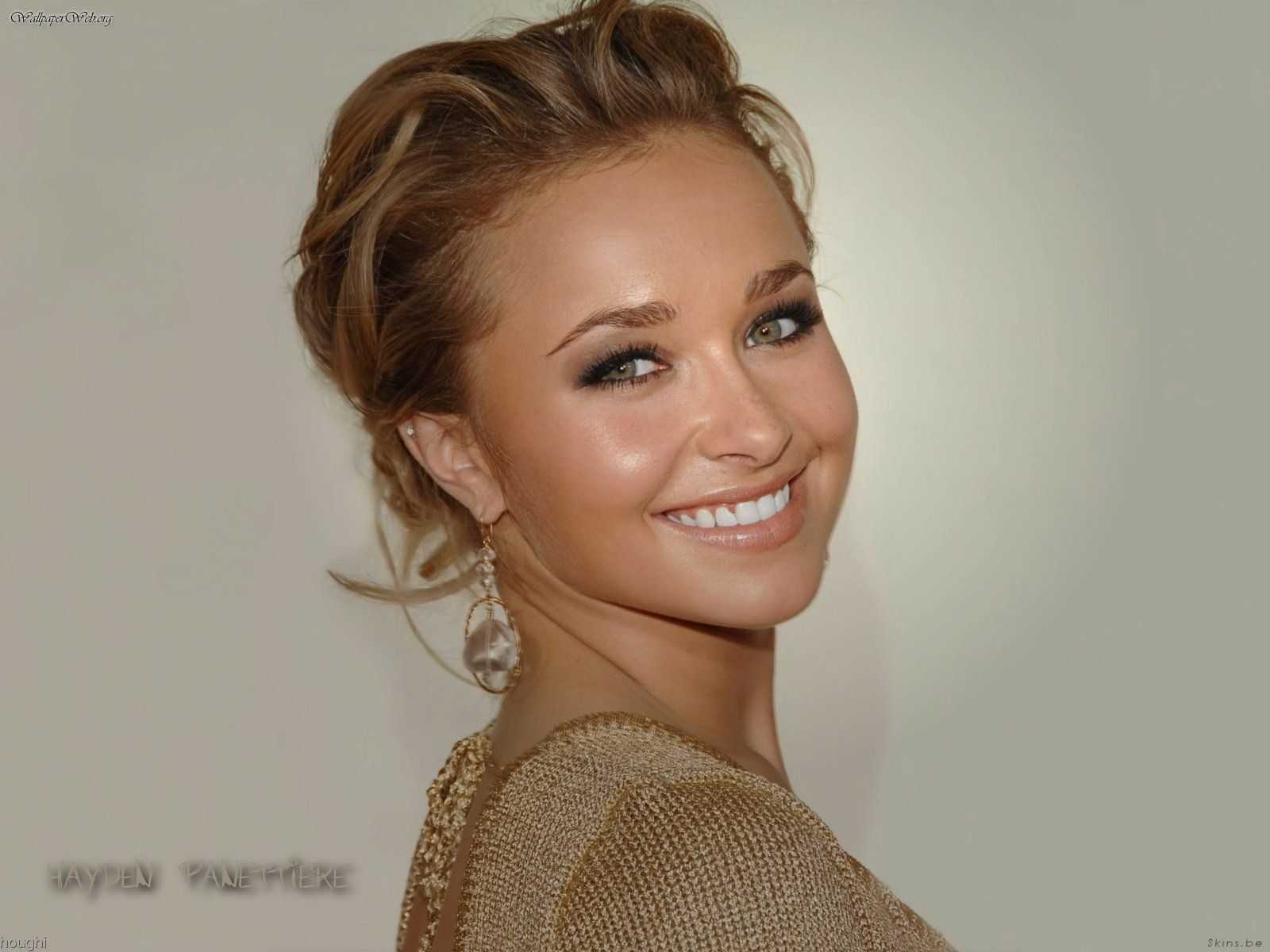 Actress Hayden Panettiere