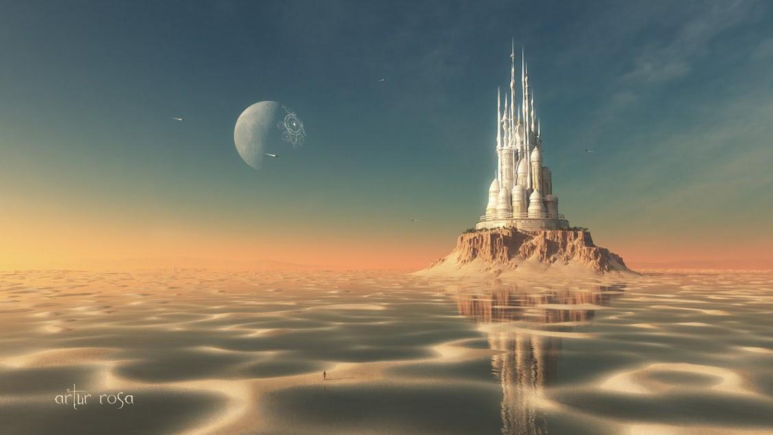Ashana Lian's Fantasy Lab