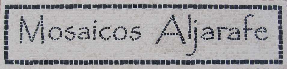 Mosaicos      Aljarafe