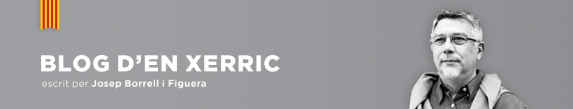 Blog d'en Xerric