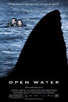 Open Water (2003) Film Horor Thriller dari Kisah Nyata