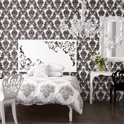 Interior-Wallpaper-Design