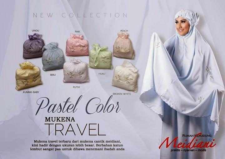 Mukena Travel