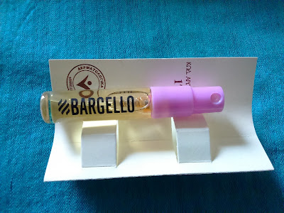 Bargello Perfume - Αρωμα