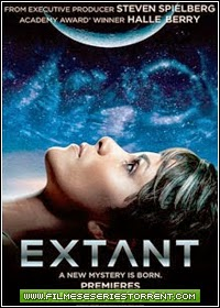 Extant 1ª Temporada Legendado Torrent (2014)