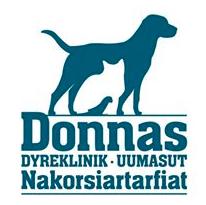 DONNAS DYREKLINIK PÅ FACEBOOK