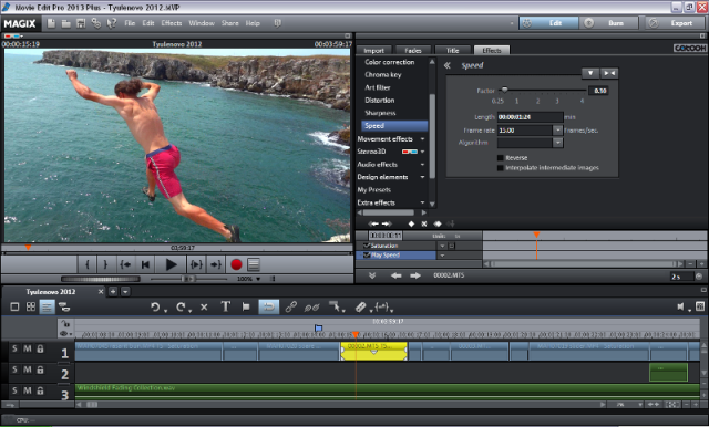 Make Free Video Intro Movie Editing Programs Online