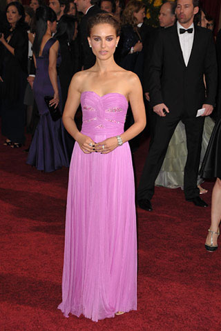 Her Stage Name Natalie Portman She S An Amazing Actress And Style Icon