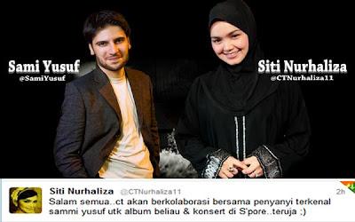 Konsert Concert salaam Song Lagu Duet