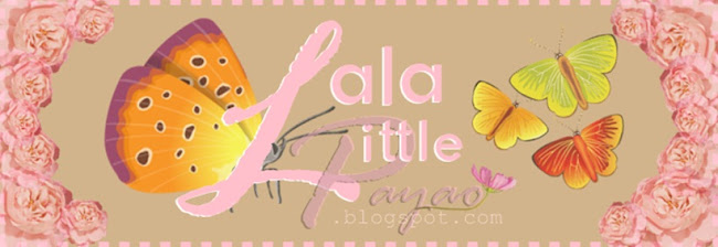 Lala Little Payao