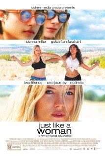 Just Like a Woman (2013)