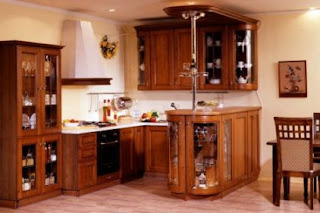 Kitchen Cabinets Design for UK