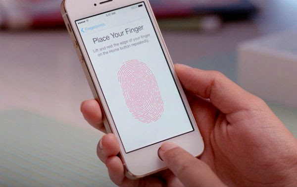 4 أسئلة وأجوبتها عن بصمة الأصابع في الهواتف الذكية